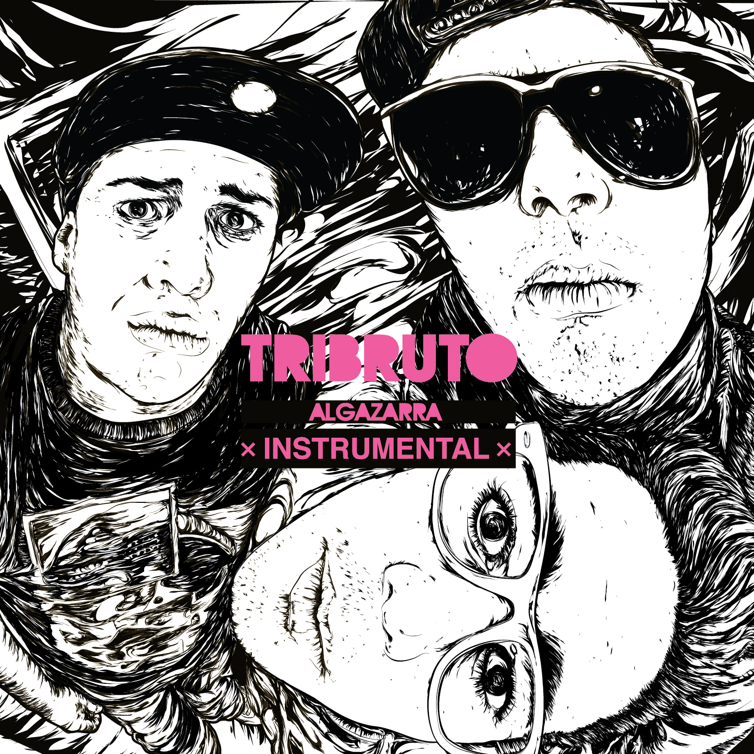 Tribruto - Algazarra Instrumental