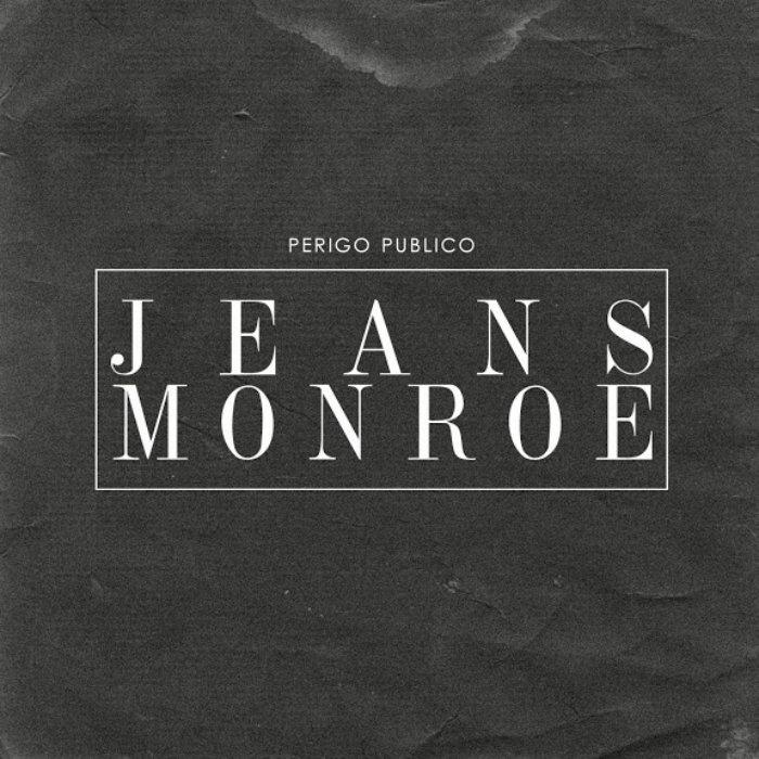 Perigo Público - Jeans Monroe