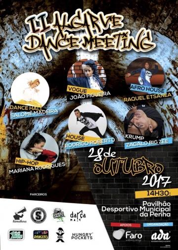Mariana Rodrigues @ II Algarve Dance Meeting