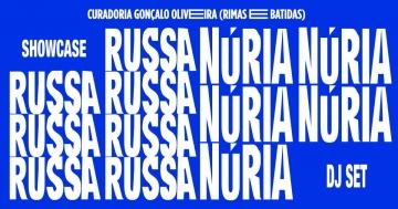 Russa e Núria n' O 36