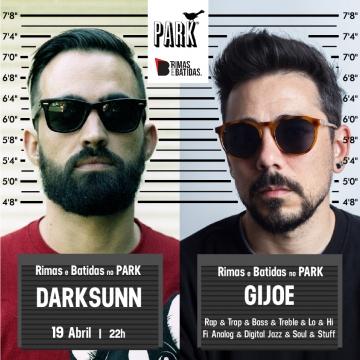 PARK ReB Gijoe + DarkSunn