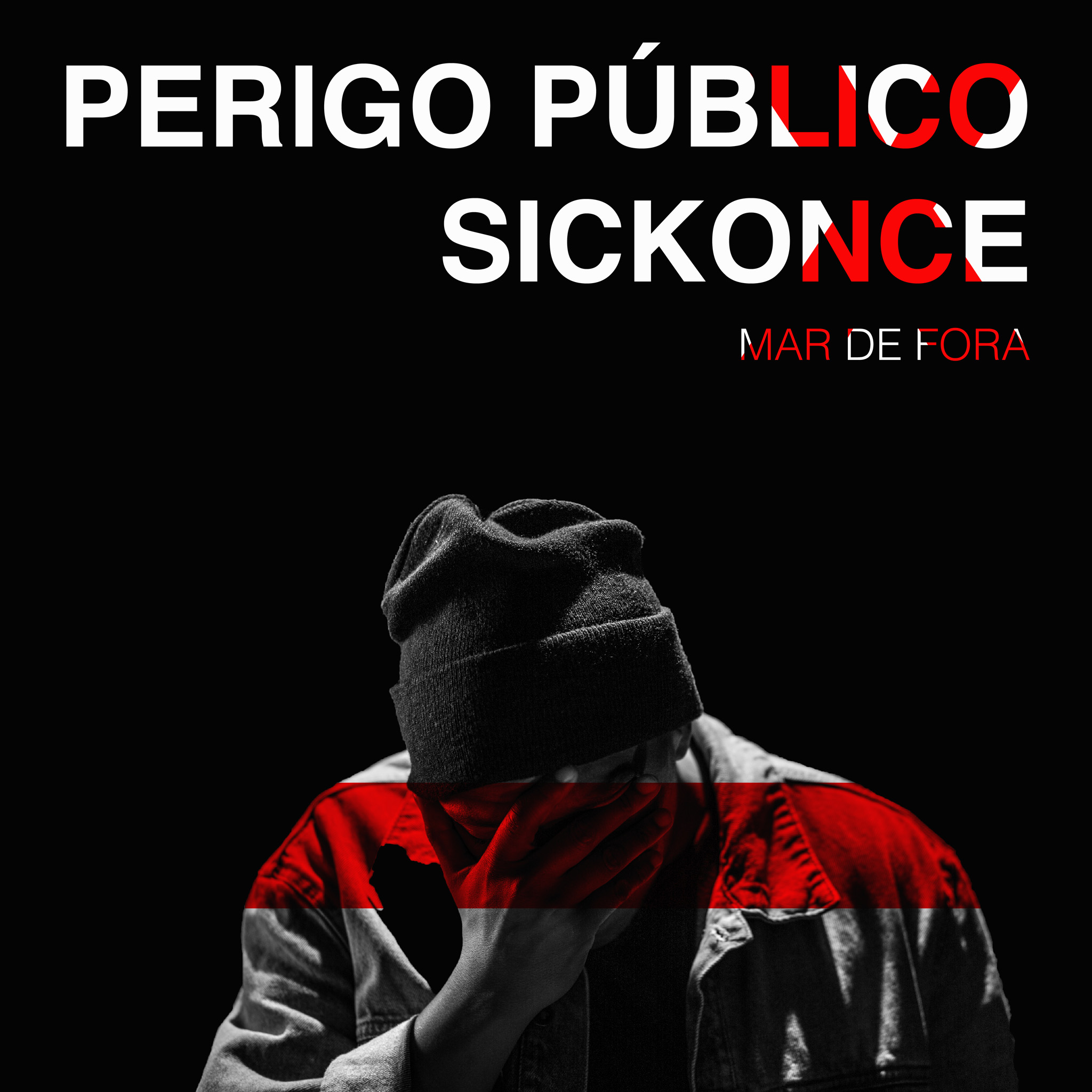 PERIGO PÚBLICO X SICKONCE - Mar de Fora (NOVO VÍDEO)