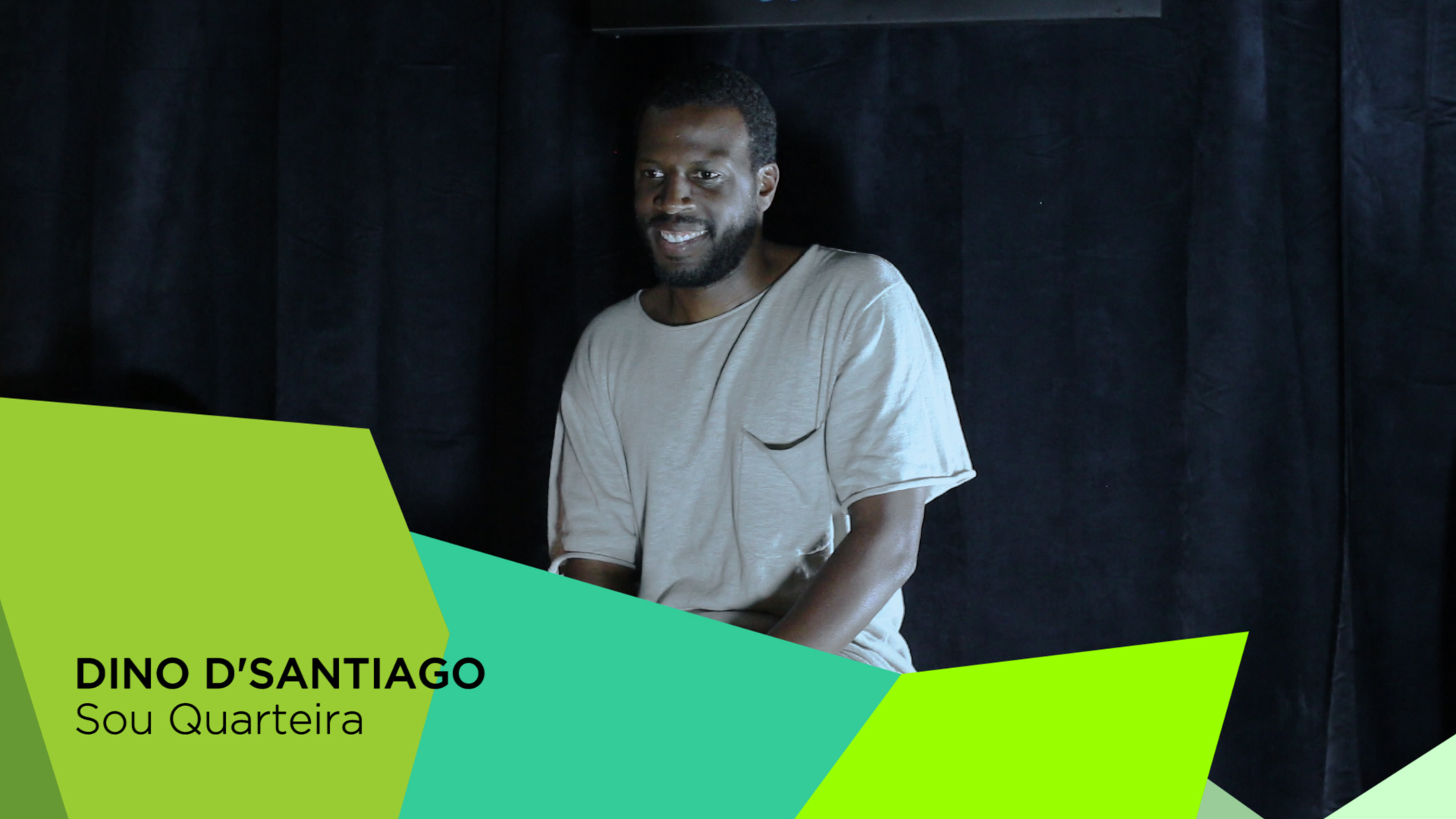 #KimaheraSections - Dino D'Santiago - Junho'17 #11