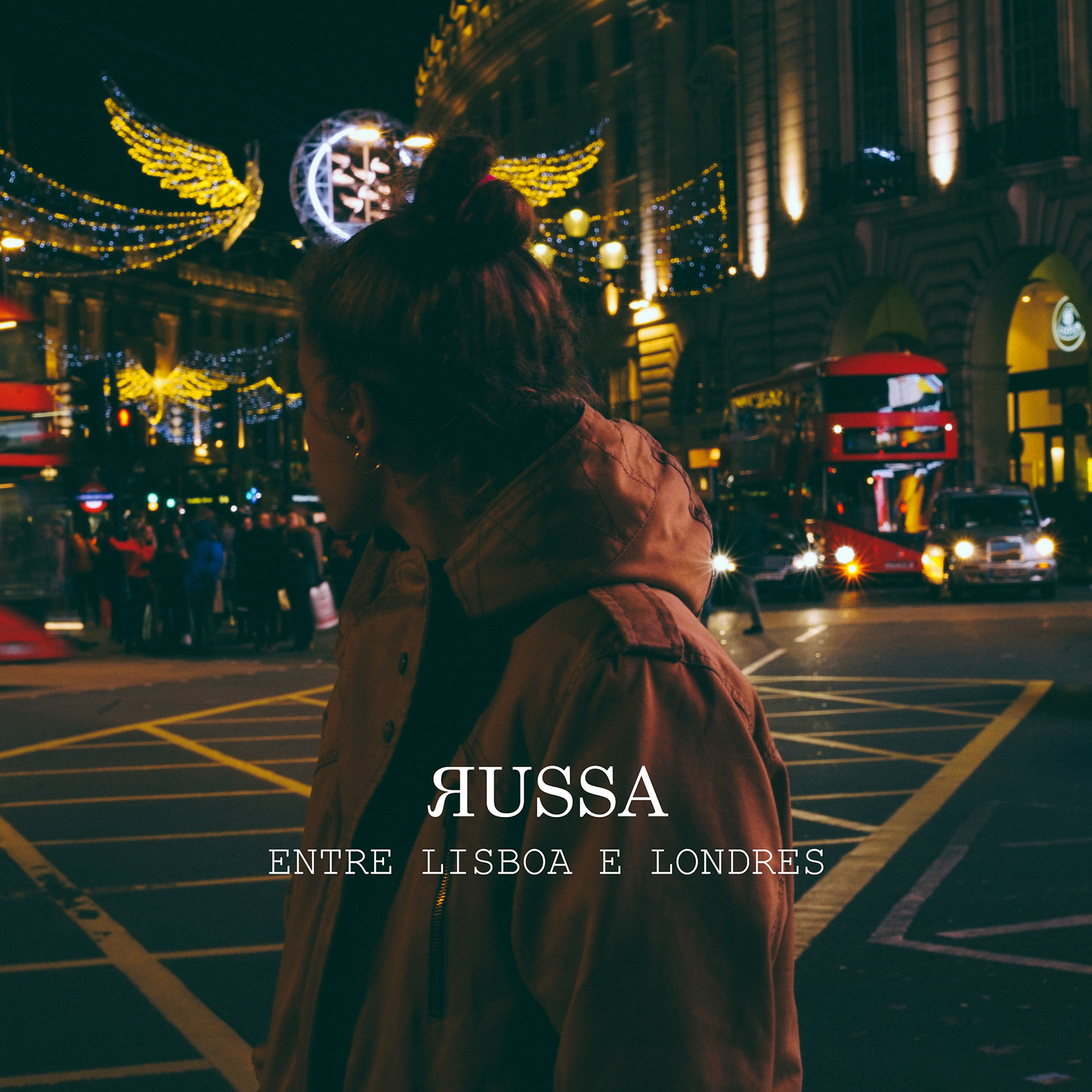 RUSSA - Entre Lisboa e Londres