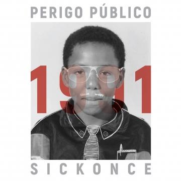 1991 - PERIGO PÚBLICO X SICKONCE